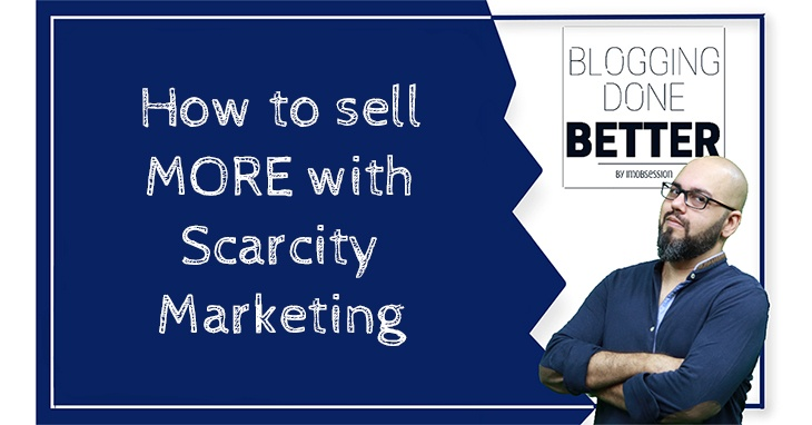 scarcity marketing examples